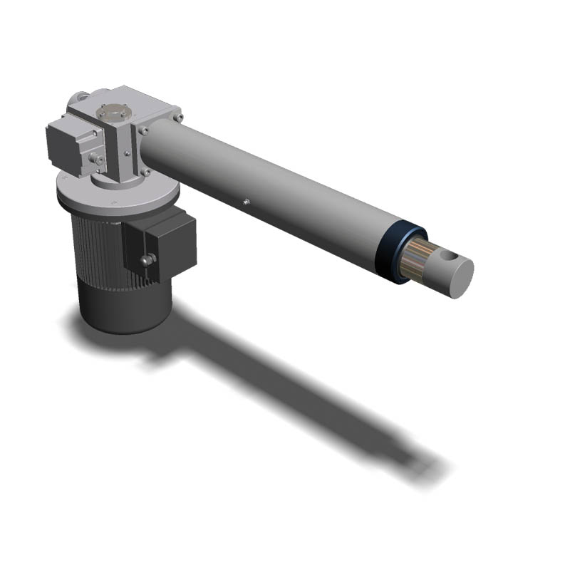 MecVel Electric Linear Actuator