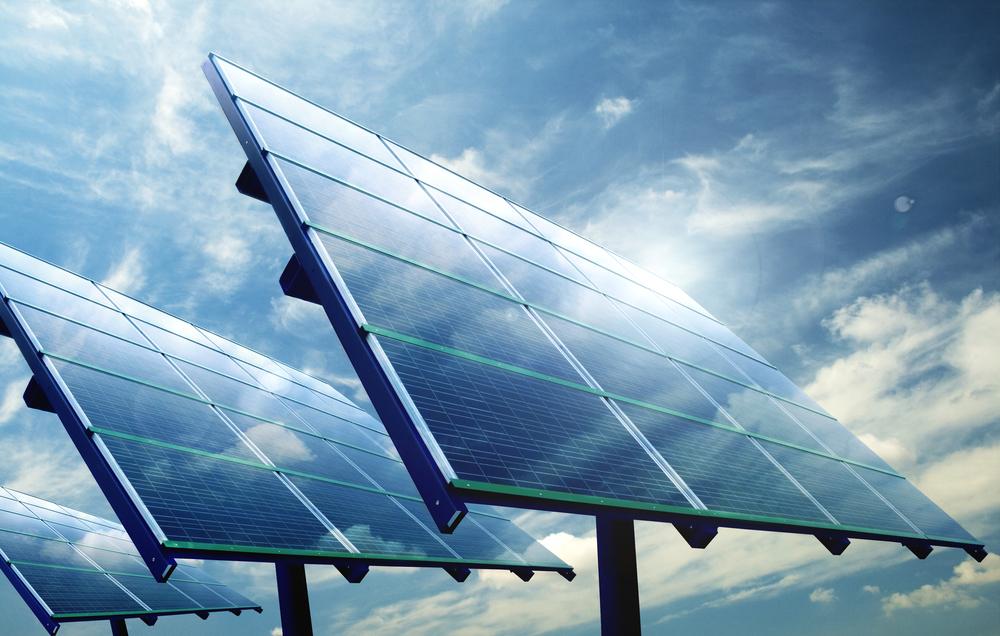 Wind and Solar Energy Hexelus