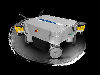 AutomationWare AWMPO-700 AGV
