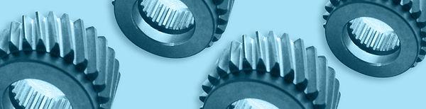 Gambini Meccanica Pinions with Spline Profiles