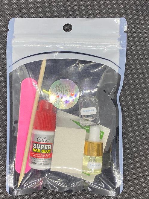 Application kit