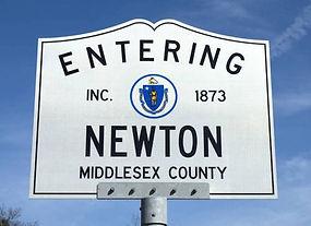 Newton Sign.jpg