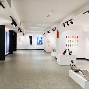 Of Colour and Light – Women Abstract Artists Biennial