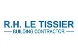 R H Le Tissier Logo.png
