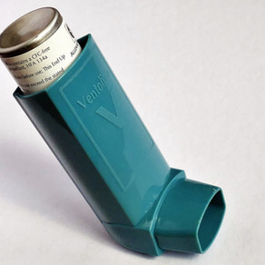 Novel Asthma Reliever Therapy Research Study