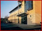 University of Nottingham Clinical Sciences Building