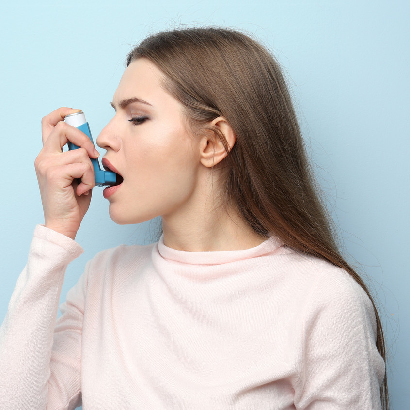 Mild Asthma Research at NRRU