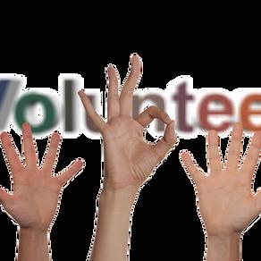 Research Volunteers Needed