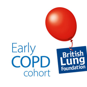 British Lung Foundation Early COPD Partnership