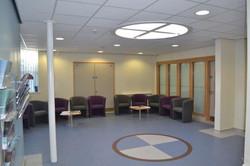 Nottingham RRU CTU Reception