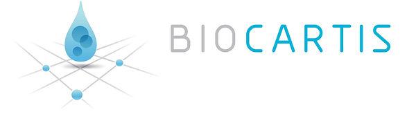Biocartis Logo