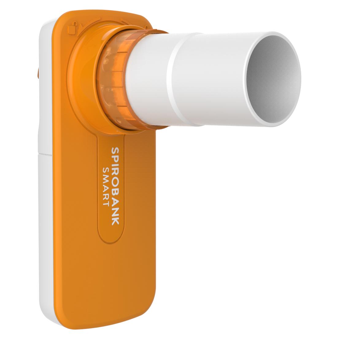home spirometer