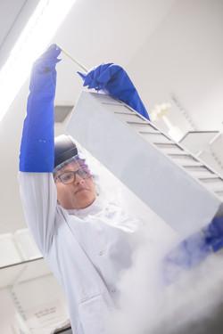 Nottingham RRU Tissue Repository 1