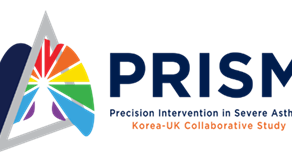 PRISM: Molecular phenotyping of severe asthma patients to determine response to biologic therapies