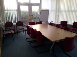 Nottingham RRU CTU Meeting Room