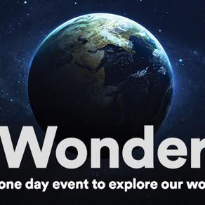 University of Nottingham Wonder 2017; Amaze and Inspire Curious Minds