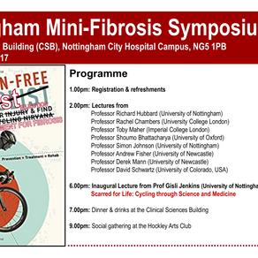 Nottingham Mini-Fibrosis Symposium