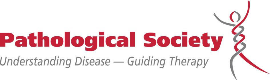 Pathological Society Logo