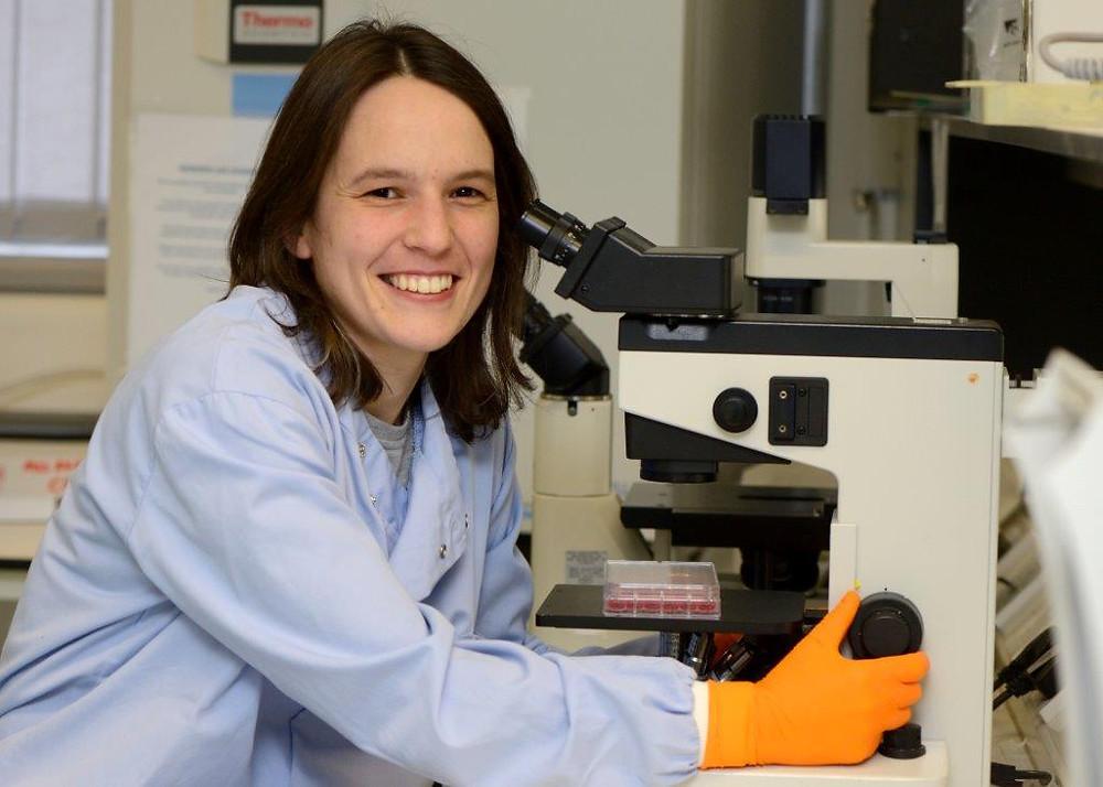 Asthma UK Fellowship; Dr Rachel Clifford
