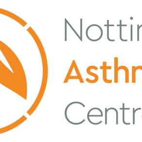 Nottingham Asthma Centre Newsletter: Spring 2021