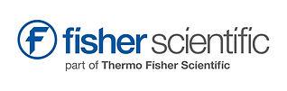 Fisher Scientific Logo - Single Line End
