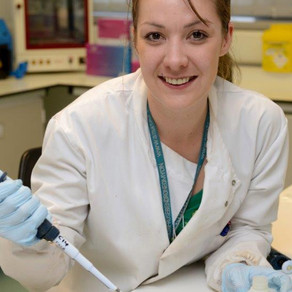 Prestigious Asthma UK Fellowships for 2 Nottingham RRU Researchers