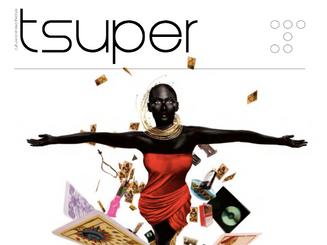Tsuper Magazine