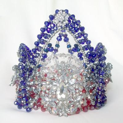 Miss Australasia 2015