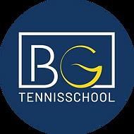 BG Tennisschool Logo Rond.png