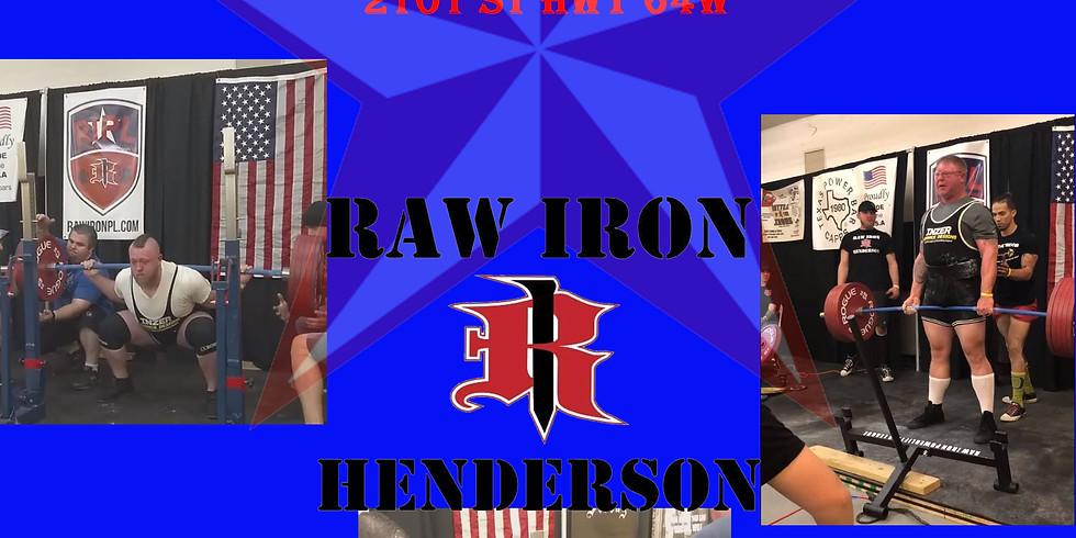 RIPL Henderson Star Showdown