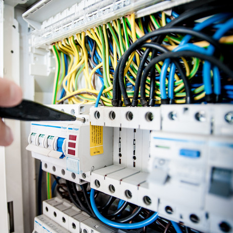 Electrical Fault fixing and diagnosis