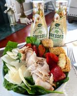 Marzetti®️ TastefullyDressed™ Philly Roast Pork Bowl