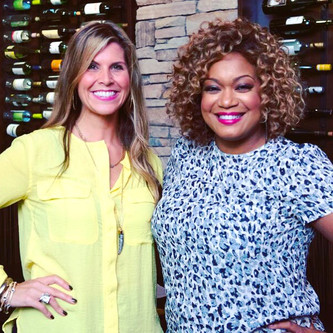 Sunny Anderson and Get Your Full Course