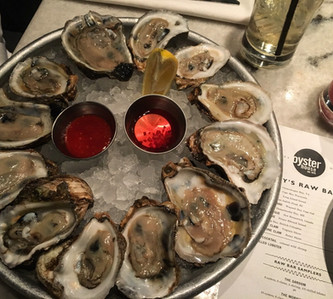 Oyster House Clam Bake for Two