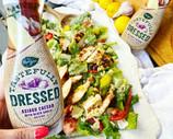 Marzetti®️ TastefullyDressed™ Greek-ish Salad