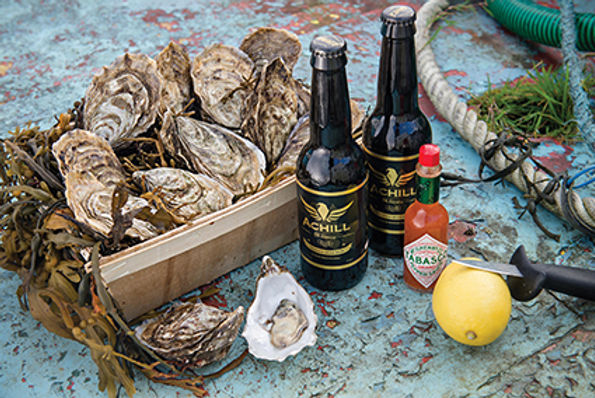 Achill Oysters in box.jpg