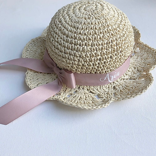 Dolly frill hats - Preorder