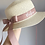 Thumbnail: PREORDER - Childs Stone Boater Style Hat