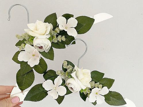 Child size flower hangers