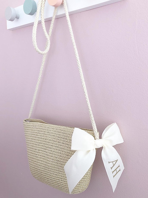 Mummy matching personalised bag - Preorder