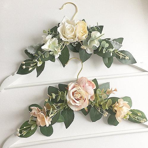 Wedding/occasion hangers