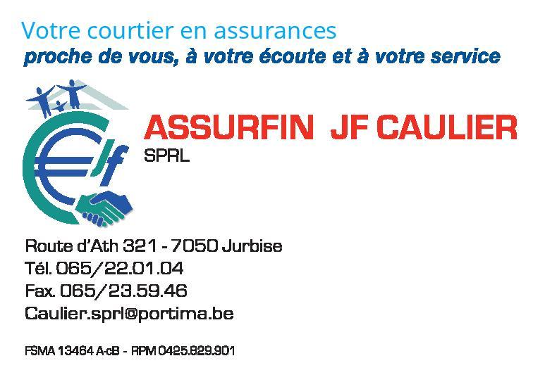 Assurfin Jf Caulier