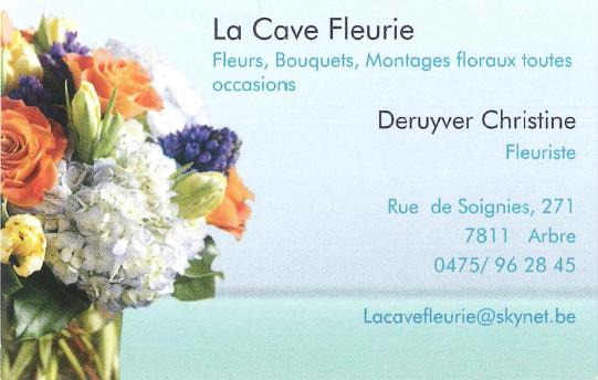 La cave Fleurie