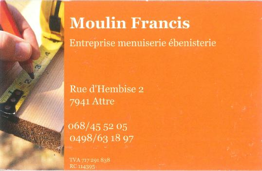 Moulin Francis
