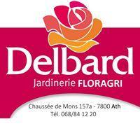 Delbard