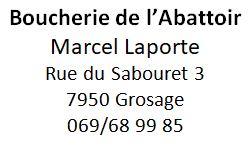 Boucherie Laporte