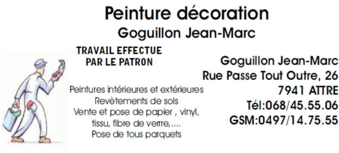 Goguillon