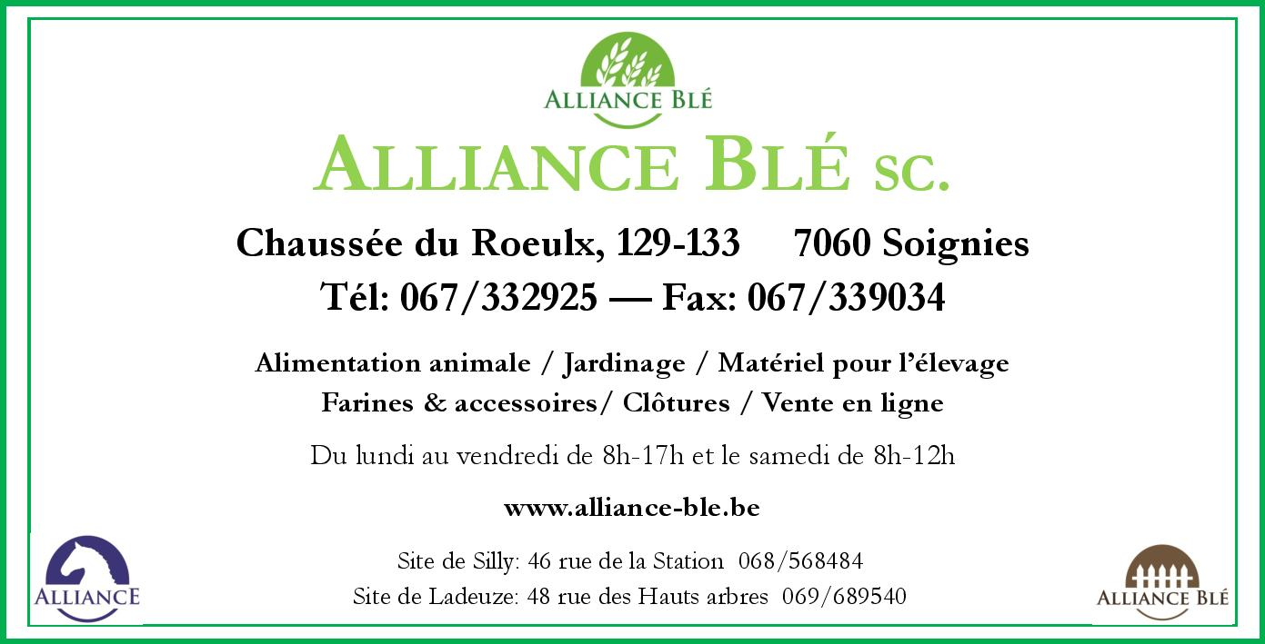 Alliance Blé