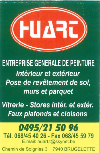 Huart
