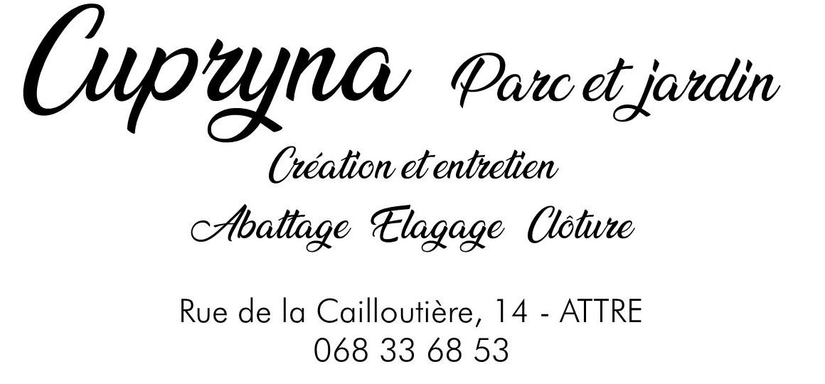 Cupryna